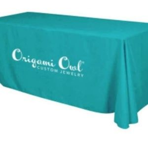 Origami Owl Official Table Cloth!